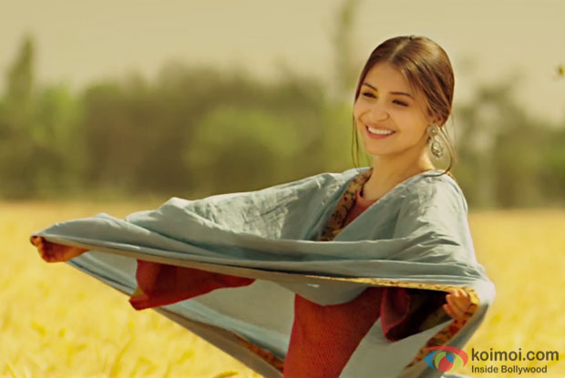 Whats Up Song | Phillauri | Anushka Sharma