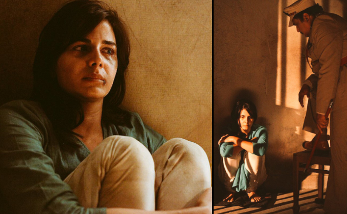 'Indu Sarkar' in post-production, Bhandarkar reveals first look