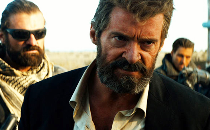 Logan Takes A Good Start At The India Box Office | Day 1 Collections