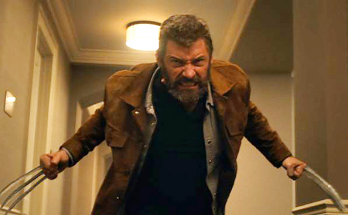 Logan Shows Growth Over Day 2 | 1st Saturday Box Office Collections