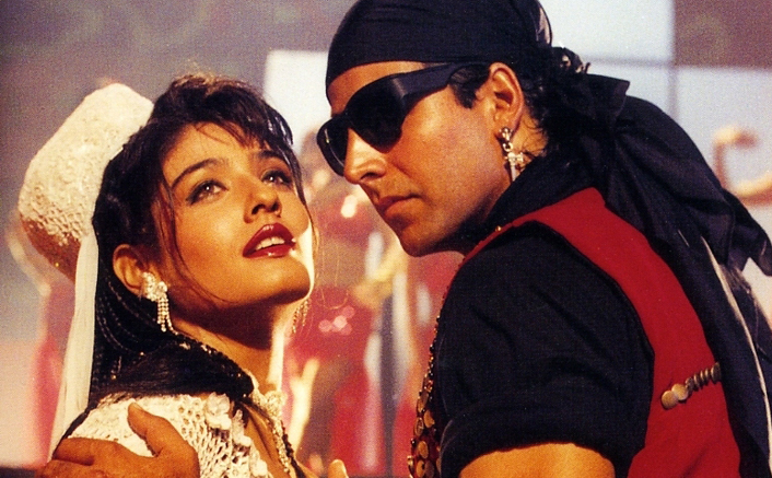 Akshay Kumar Talks About MOHRA's Tu Cheez Badi Hai Mast Mast Song
