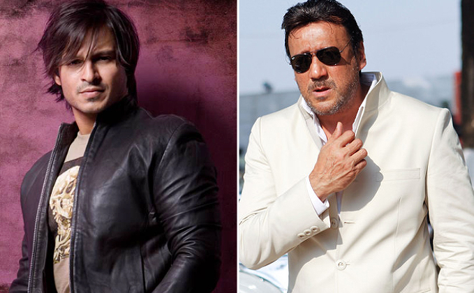 Vivek Oberoi, Jackie Shroff in talks for Prabhas's next