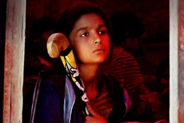 Best Actress - Alia Bhatt In Udta Punjab