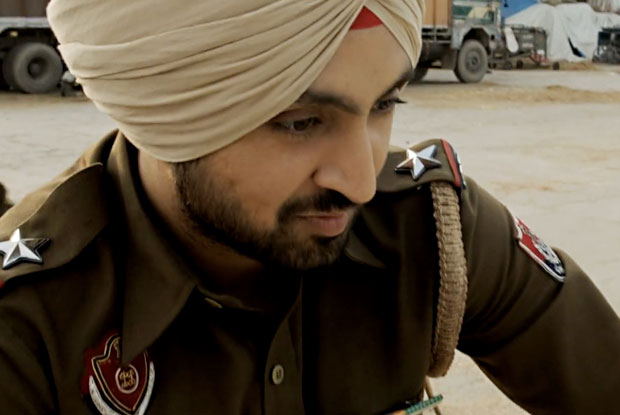 Best Debut (Male) - Diljit Dosanjh In Udta Punjab