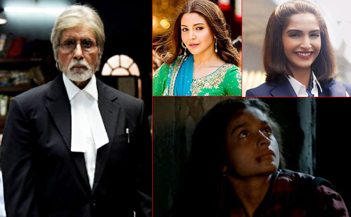 Alia best actress, Amitabh chosen top actor at Zee Cine Awards