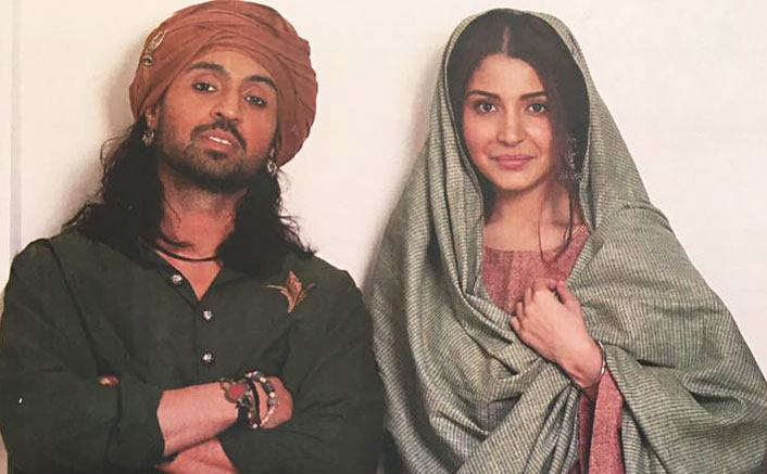 As Phillauri opens well, Diljit Dosanjh pens emotional open letter thanking audiences for their love!