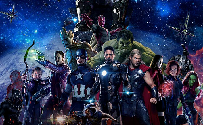 Avengers: Infinity War Movie Review Quicker