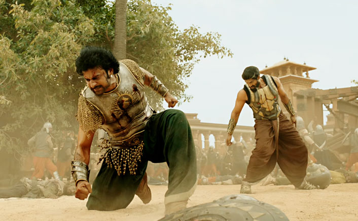 Baahubali 2 Crosses The 780 Crore Mark At Worldwide Box Office