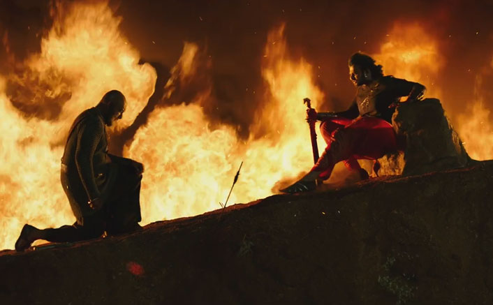 Baahubali: The Conclusion Trailer Review— The Action-Packed Trailer Shows Baahubali's Immense Faith In Katappa And Makes Us Impatient To Know Why He Killed Baahubali