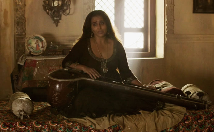 Begum Jaan first song Prem Me Tohre OUT Now!