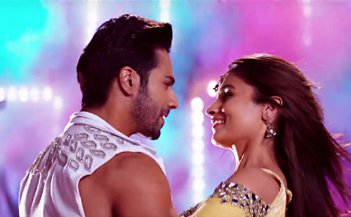Box Office - Karan Johar's Badrinath Ki Dulhania - Here are the many records that the film has scored on Day One