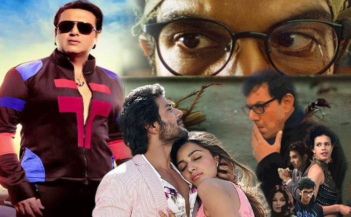 Box Office Predictions: Machine, Aa Gaya Hero, Trapped, Mantra
