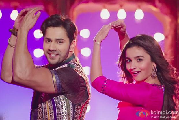 Box Office Predictions - Varun Dhawan and Alia Bhatt's Badrinath Ki Dulhania all set for a good start