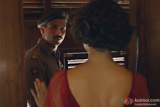 Box Office - Rangoon has a forgettable run at the Box Office