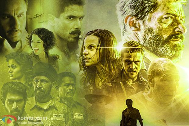 Box Office Update – Logan, The Ghazi Attack & Rangoon