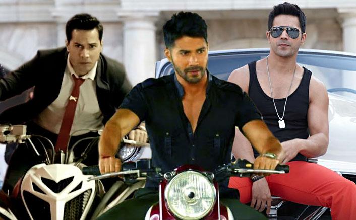 Box Office - Varun Dhawan does it again, enjoys his third biggest opening with Badrinath Ki Dulhania