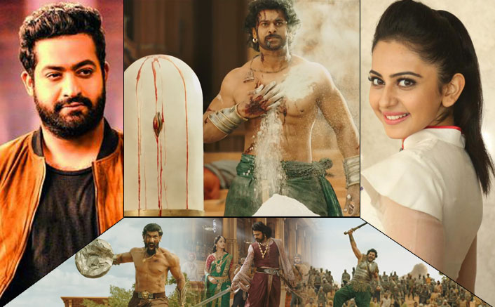 Brilliant 'Baahubali 2' trailer gets thumbs up from celebs