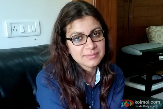 CBFC behaving like an uneducated lot of illogical people: Alankrita Shrivastava