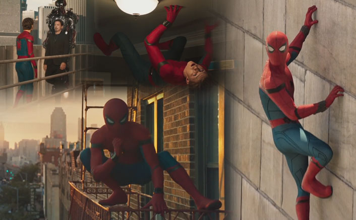 Check Out The 2nd Official Trailer Of Spider-Man: Homecoming