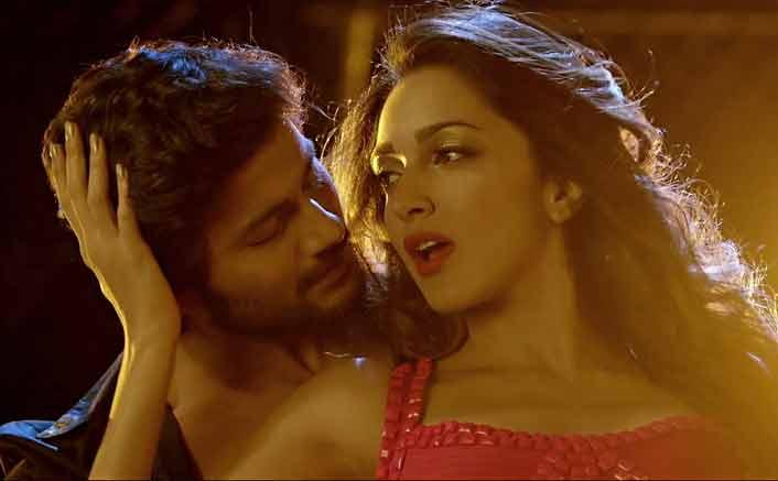 Cheez Badi Song | Machine | Mustafa And Kiara Advani