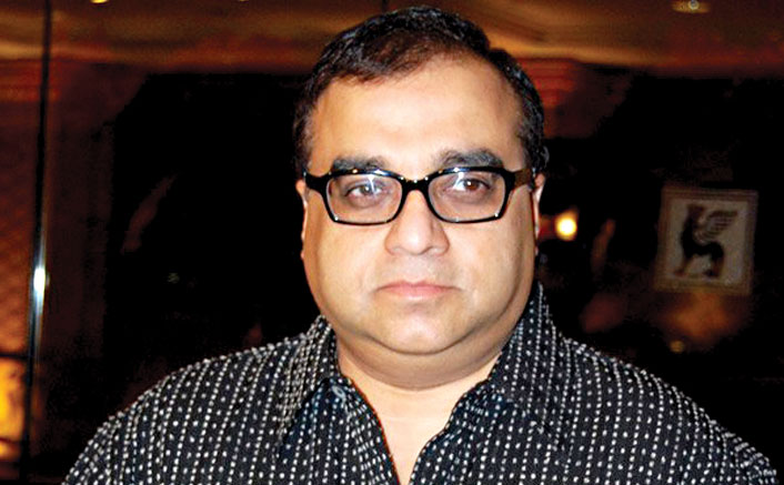 Cheque bounce case fabricated: Rajkumar Santoshi