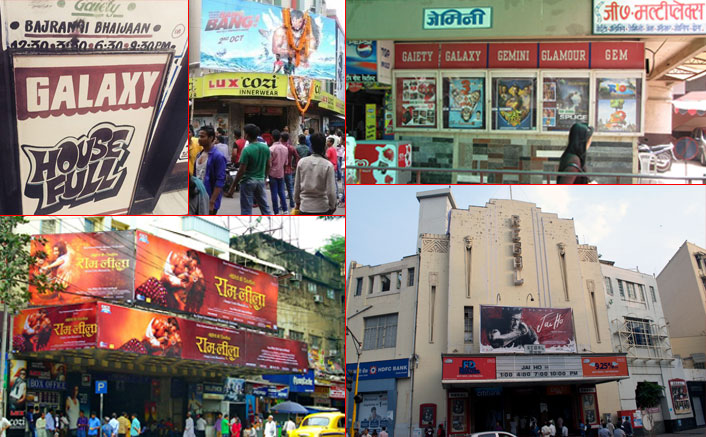 Why are cine lovers turning away from theatres?