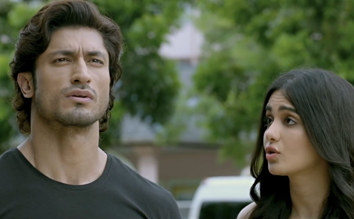 Commando 2: 1st Monday Box Office Collections