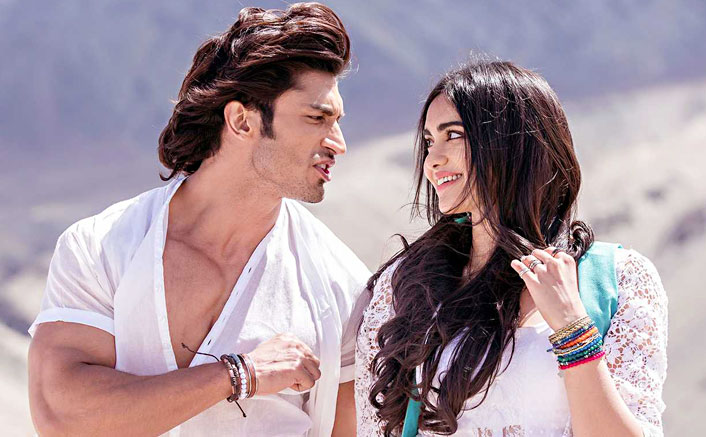 Commando 2: 1st Tuesday Box Office Collections