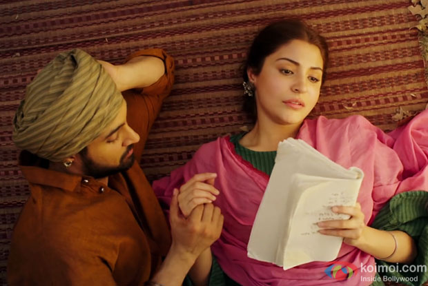 Diljit Dosanjh Powers Phillauri To Take A Great Opening In New Delhi & Punjab Circuits