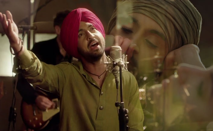 Dum Dum (Reprise) Diljit Dosanjh Version Video Song   Phillauri   Anushka Sharma