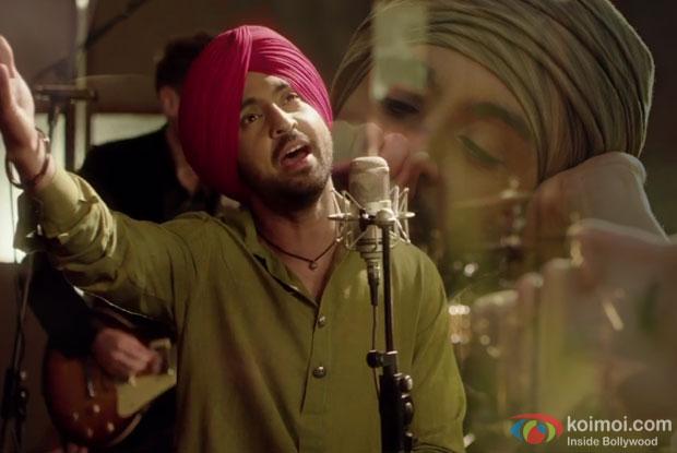 Enjoy Dum Dum Reprise – Diljit Dosanjh Version From Phillauri