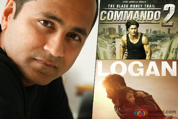 Filmmakers have to face competition: Vipul Shah on date clash