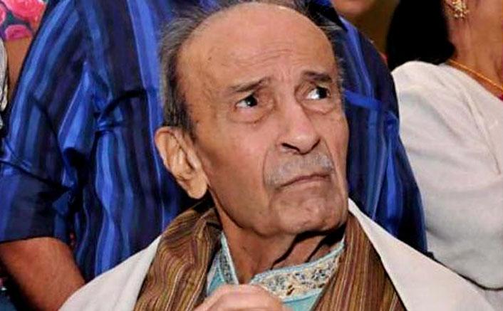 Gujarati playwright Taarak Mehta passes away