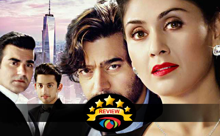 Jeena Isi Ka Naam Hai Review | It's Basically One Big Lecture On Women Empowerment In The Most Shoddy Manner