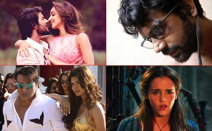 Machine, Trapped, Aa Gaya Hero, Beauty And The Beast – 1st Monday Box Office Collections