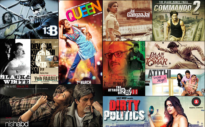 March 1st week: Films which have rocked and bombed at the box office in the past 10 years