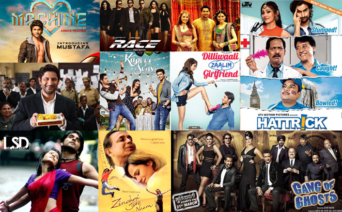 March 3rd Week Releases: How Has Bollywood Performed At The Box Office In The Past 10 Years?