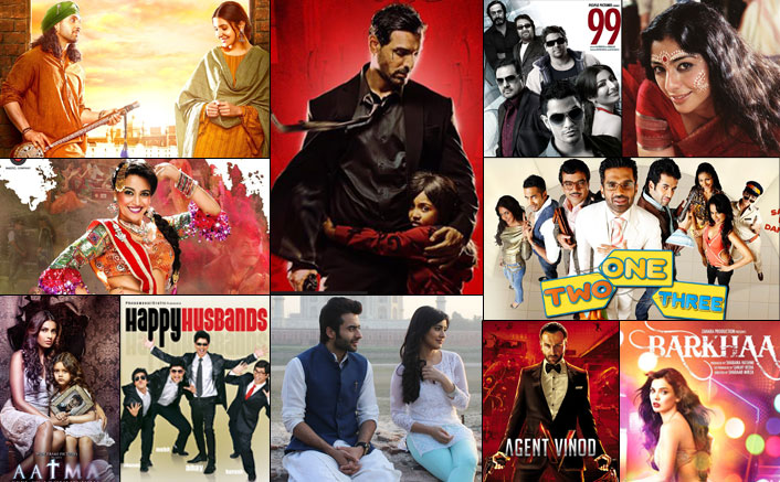 March 4th Week Releases: How Has Bollywood Performed At The Box Office In The Past 10 Years?