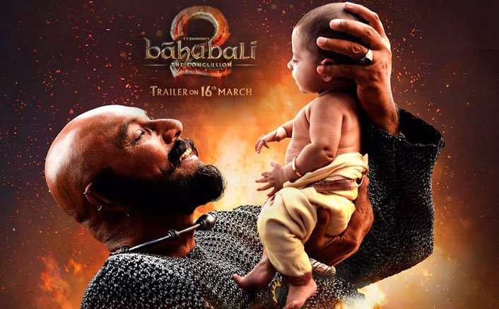 Mark The Date: Baahubali 2 Trailer To be Out On 16 March