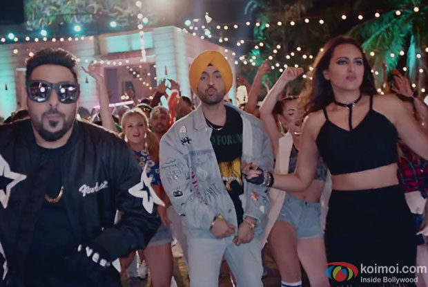 Move Your Lakk Video Song | Noor | Sonakshi Sinha & Diljit Dosanjh