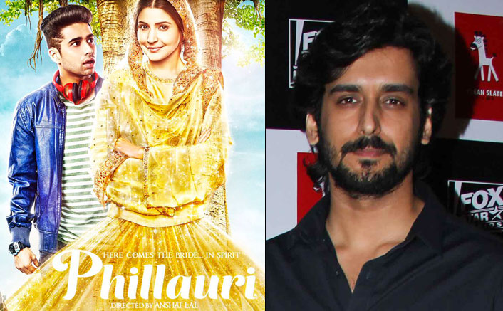 Nobody will back you if you're not talented: 'Phillauri' director