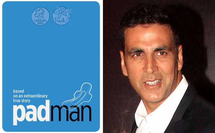 'Pad Man' to be shot in a village near Indore