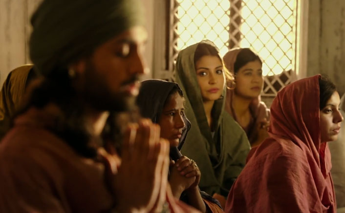 Phillauri 1st Wednesday Box Office Collection