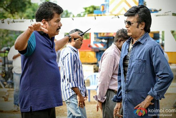 Photojournalists manhandled at Rajinikanth's '2.o' sets