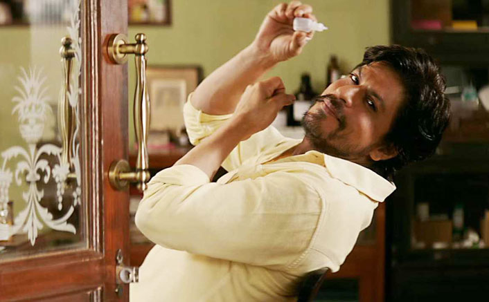 Raees Inches Closer To 290 Crores At The Worldwide Box Office
