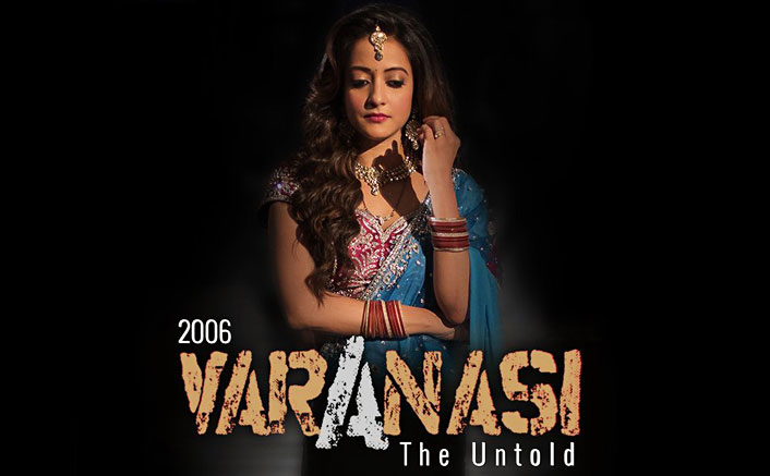 Raima Sen turns a terrorist in 2006 Varanasi – The Untold's new poster