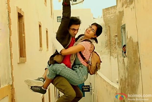 Ranbir Kapoor, Katrina Kaif Starrer Jagga Jasoos Release Date Still Not Confirmed!