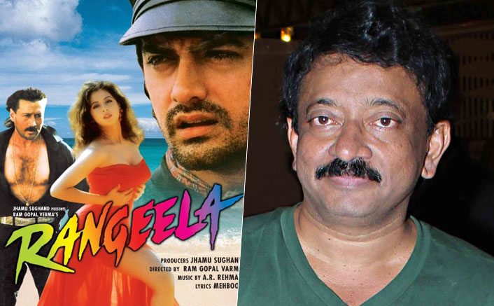 Rangeela sequel isn't happening, says Ram Gopal Varma