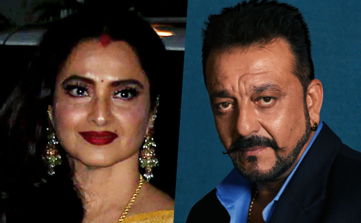 Was Rekha Secretly Married To Sanjay Dutt? The Truth Is Out!