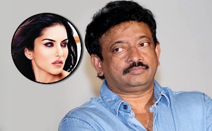 RGV triggers Twitter storm with comment on Sunny Leone, apologises